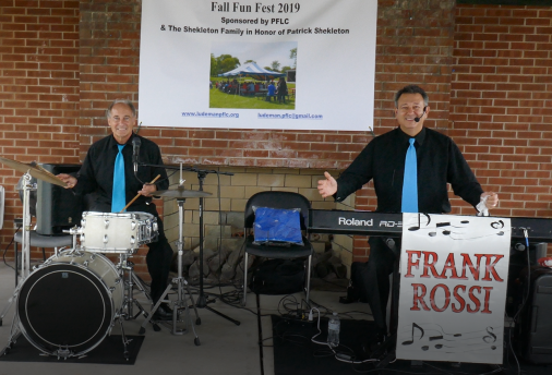 Frank Rossi Band